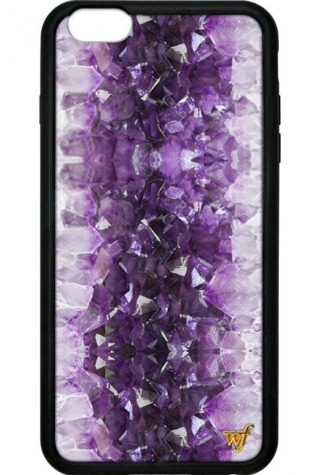 Amethyst iPhone 5/5s/SE Case