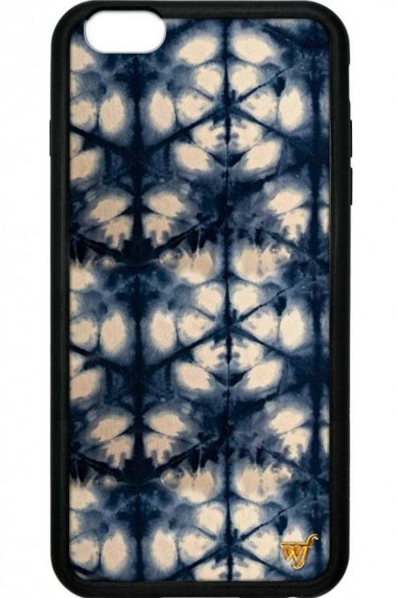 Blue Indigo iPhone 6/7 case