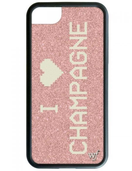 Champagne iPhone 6/7 Case
