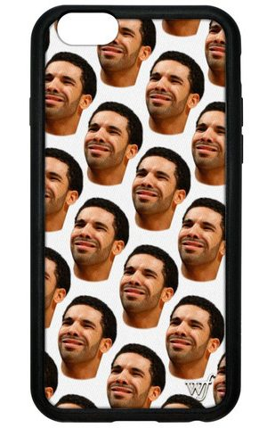 Drake Drizzy iPhone 5/5s/SE Case