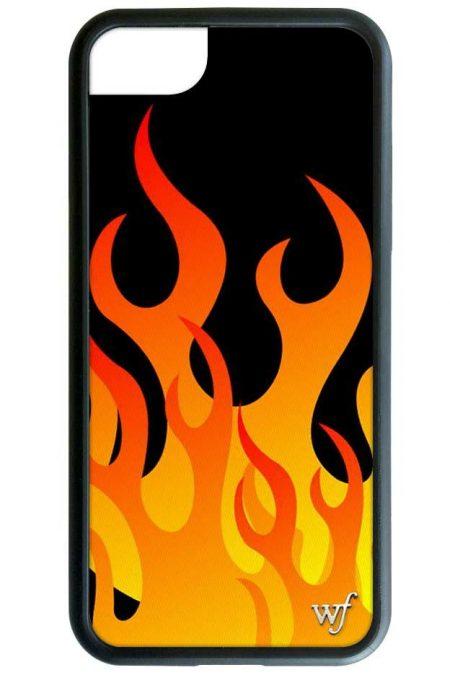 Hottie iPhone 6/7 case