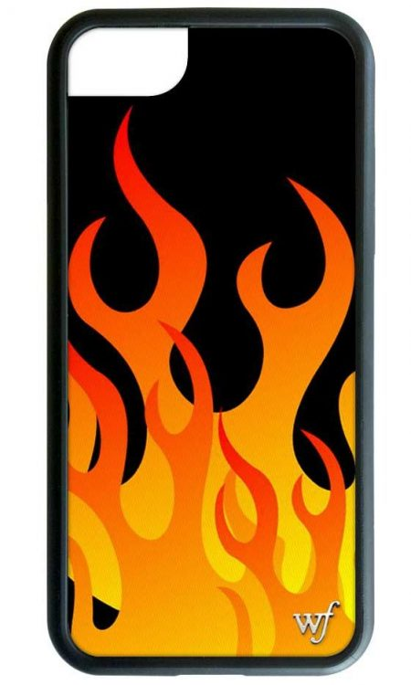 Hottie iPhone 6/7 case