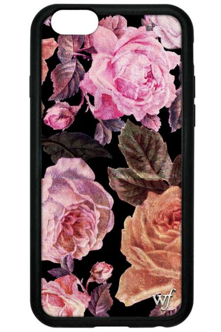 Rosé iPhone 5/5s/SE Case