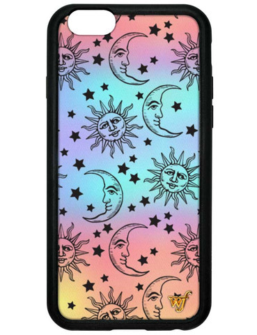 Sun and Moon iPhone 6/7 case