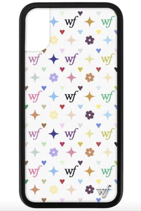 PRE-ORDER: Monogram iPhone 11 Pro Max Case
