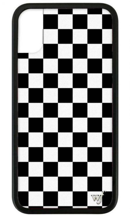 Check Plz iPhone X/XS case