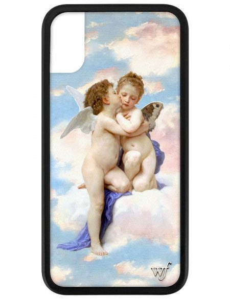 PRE-ORDER: Angels iPhone 6/7/8 Plus Case