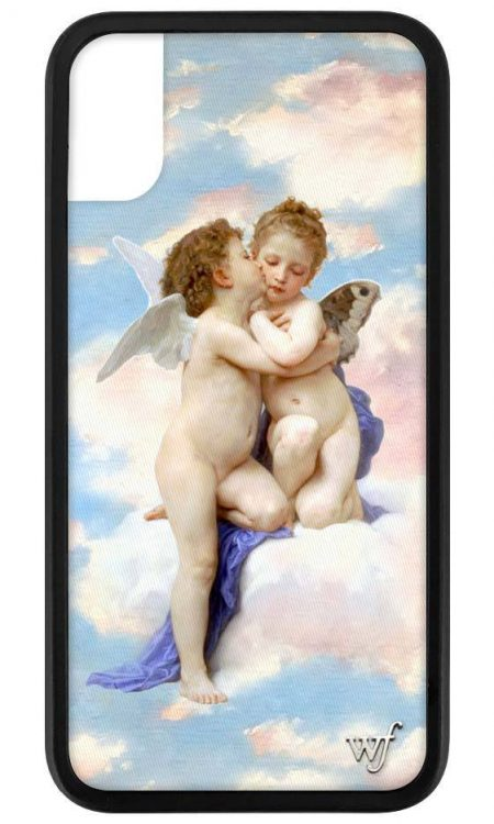 Angels iPhone 6/7/8 Case