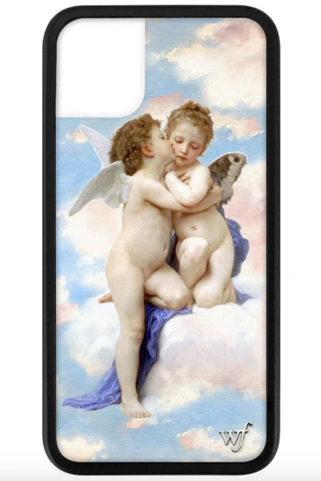 PRE-ORDER: Angels iPhone 11 Pro Case