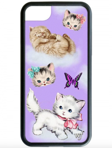 PRE-ORDER: Kittens iPhone XR