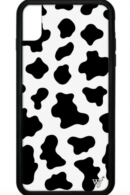 PRE-ORDER: Moo Moo iPhone XR case