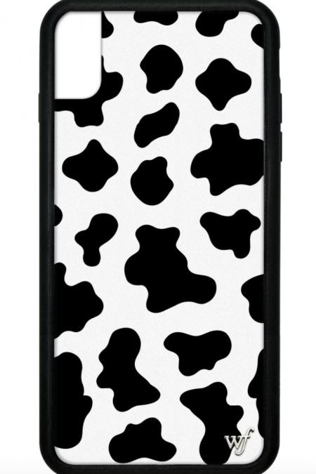 PRE-ORDER: Moo Moo iPhone X/XS case
