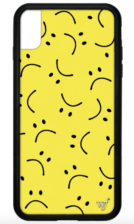 PRE-ORDER: Sadurdays iPhone XR case