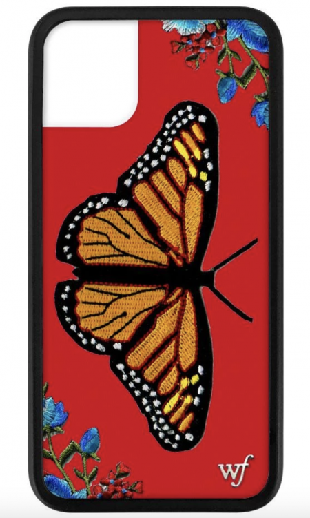 PRE-ORDER: Butterfly iPhone 11 case