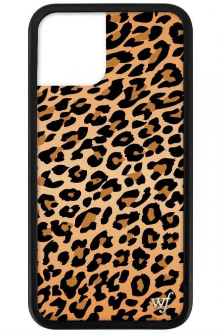 PRE-ORDER: Leopard iPhone 11 Pro case