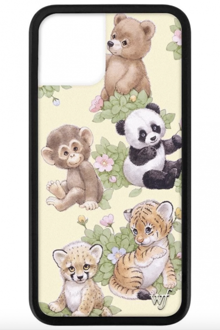 PRE-ORDER: Safari Babies iPhone 11 Pro case