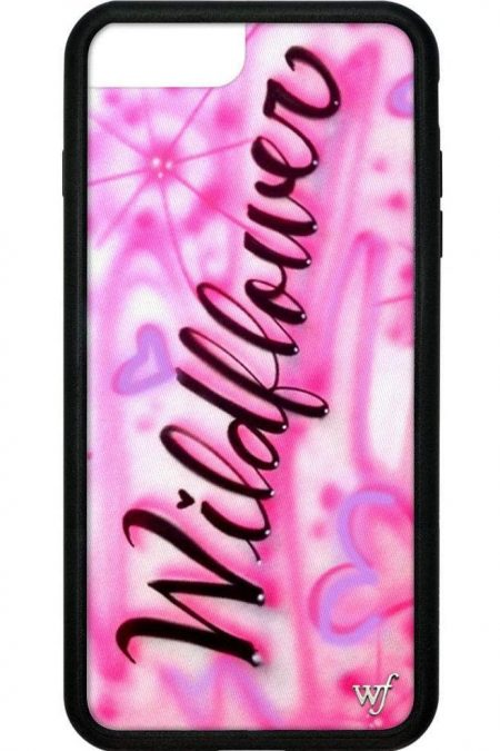 PRE-ORDER: Wildflower iPhone 6/7/8 Plus case