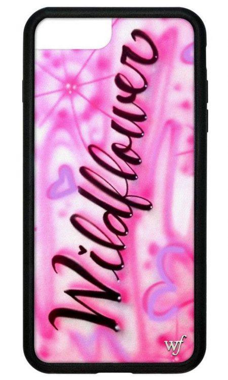 PRE-ORDER: Wildflower iPhone 6/7/8 Plus case