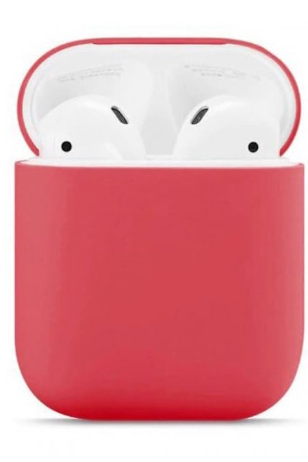 Slim AirPod Case (Red)