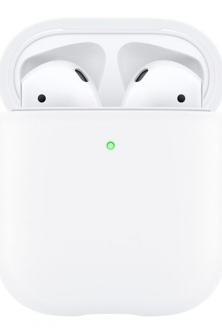 Slim AirPod Case (White)